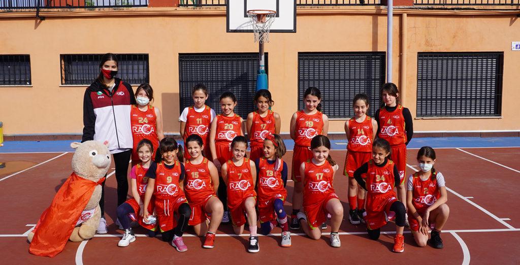 El RACA será el representante granadino en la IV Copa Andalucía de Valorcesto