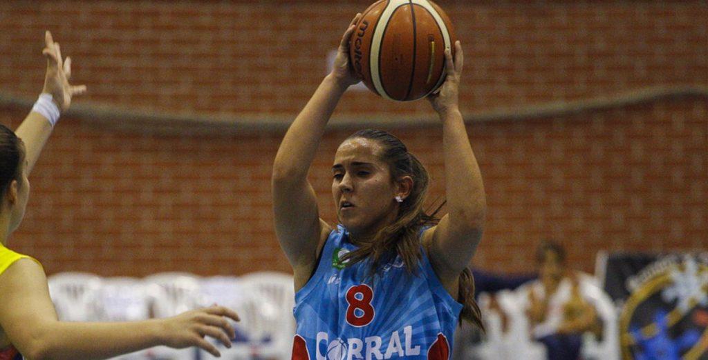 Raquel Molina renueva con el Grupo Hafesa RACA Granada