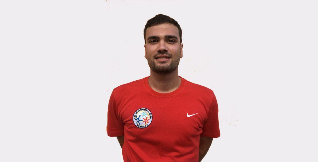 Víctor Gonsalve se incorpora al cuerpo técnico del Liga Femenina 2