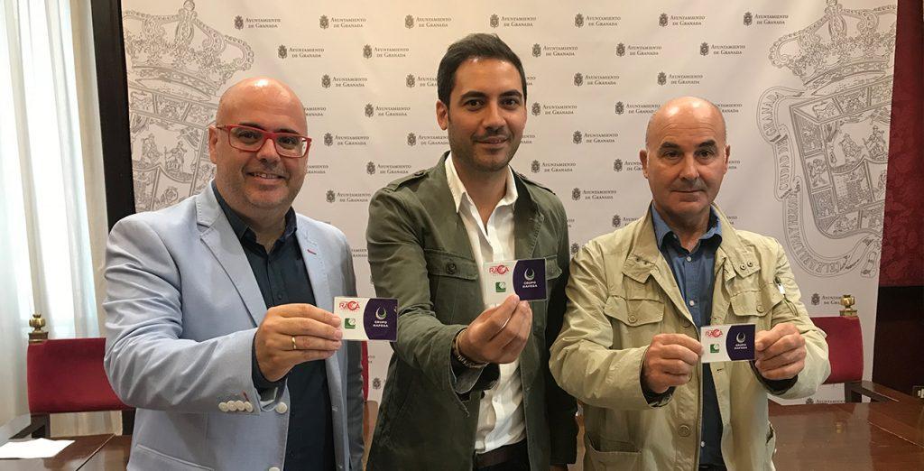 """""""Sois nuestra energía"""", la campaña de abonos del Grupo Hafesa RACA Granada"""