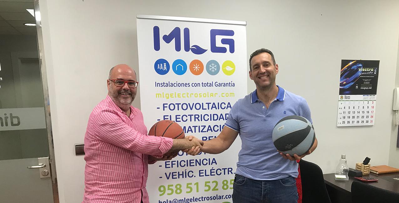 MLG Electrosolar, se suma como patrocinador de RACA