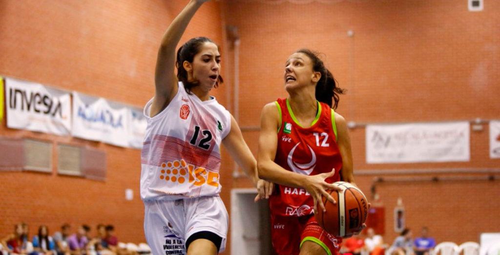 El ISE CB Almería – Grupo Hafesa RACA Granada se aplaza a año nuevo