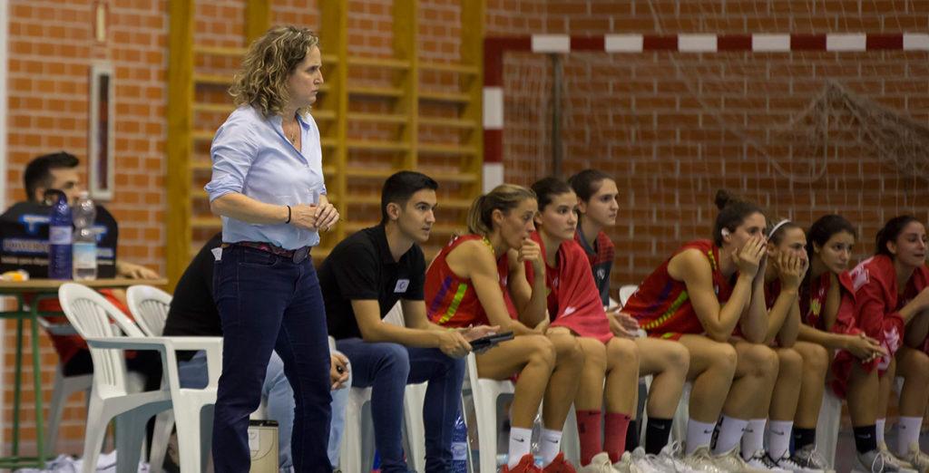 El Hafesa RACA cae ante ISE Almería en un derbi igualado (57-49)