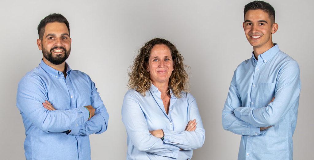 El Grupo Hafesa RACA Granada renueva a su cuerpo técnico