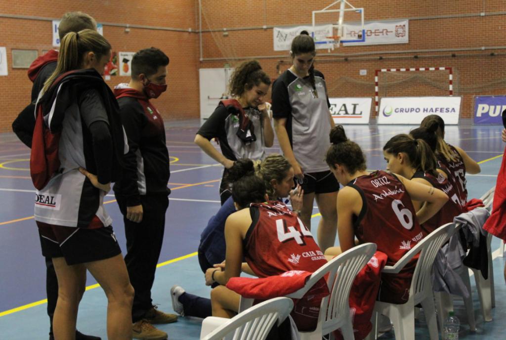 PREVIA JORNADA 10 | Grupo Hafesa Granada – Unicaja Baloncesto