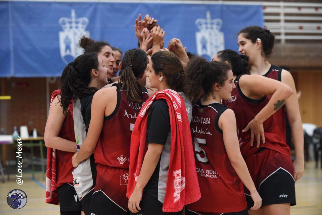 JORNADA 14 | CB Pozuelo UFV – Grupo Hafesa Granada