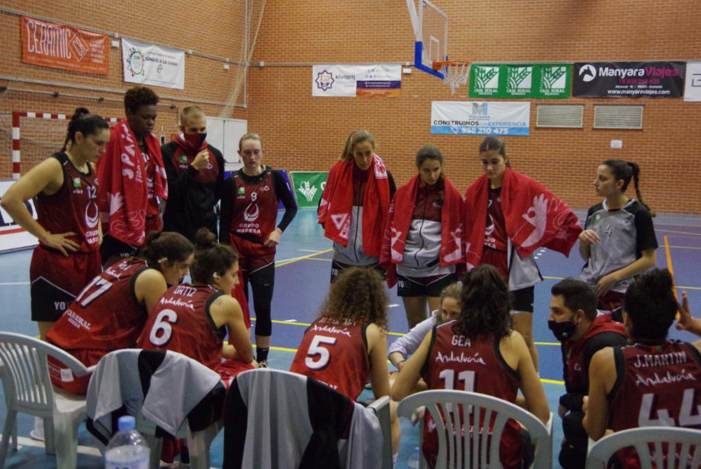 PREVIA JORNADA 24 | Grupo Hafesa Granada – Tecnigen Baloncesto Sevilla