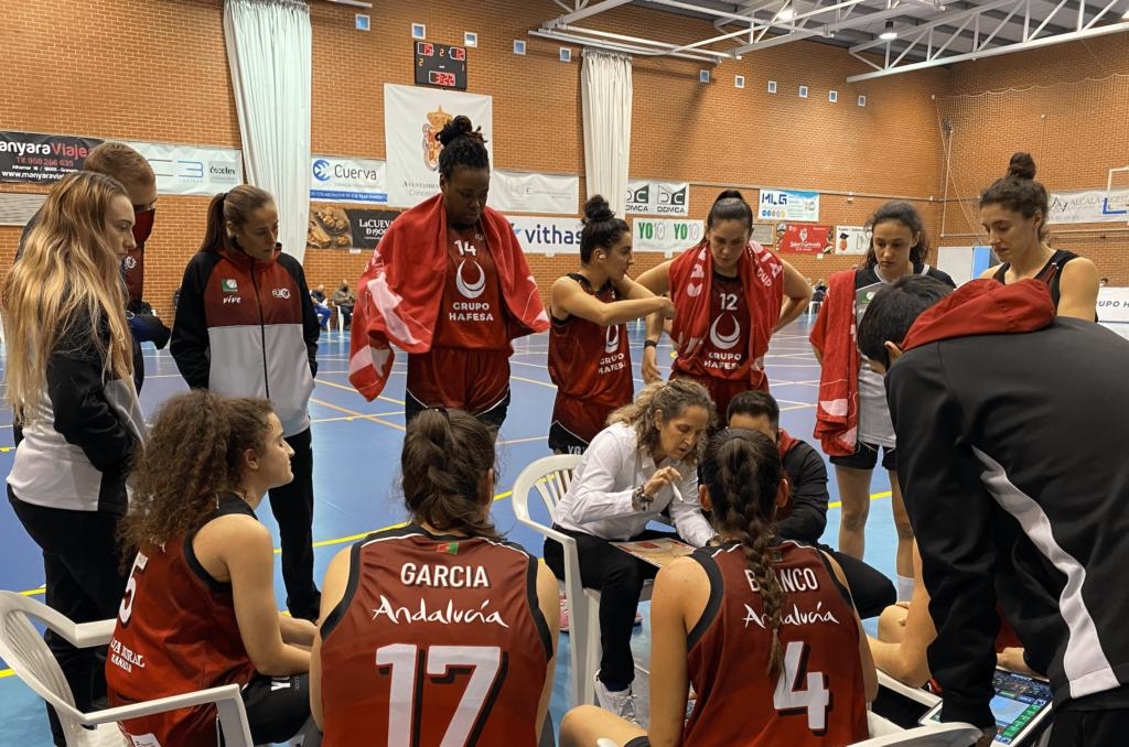 PREVIA JORNADA 19 | Grupo Hafesa Granada – UCAM Primafrío Jairis