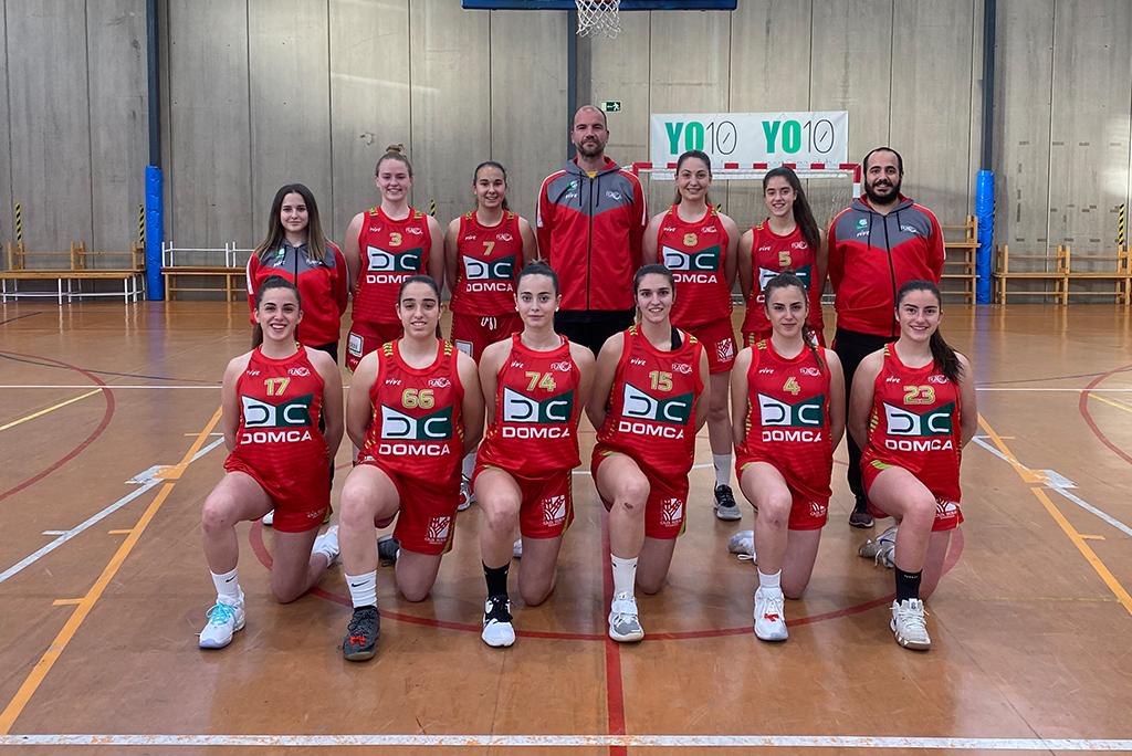 El DOMCA RACA participa en la VIII Copa Apertura