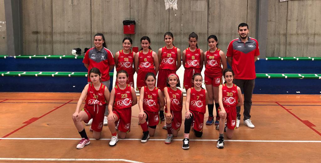 El MLG Electrosolar RACA, al Campeonato de Andalucía